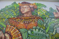 Amazing Street Art in Arnhem, The Netherlands