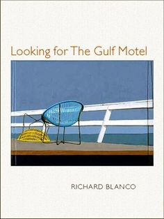 Richard Blanco was made in Cuba, assembled in Spain, and imported to the United States. His books of poetry include: Looking for The Gulf Motel, Directions to the Beach of the Dead, and City of a Hundred Fires.
