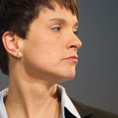 """""""Ich frage, was ich Sie fragen will"""": So genial hebelt ein Journalist Frauke Petry aus"""