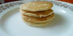 Top receptek   Nosalty Waffles, Pancakes, Tapas, Food To Make, Breakfast Recipes, Food Porn, Nutrition, Favorite Recipes, Sweets