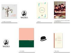 Walrus Books, libros por encargo - good2b lifestyle Barcelona & Madrid