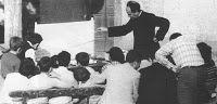 Caffè Letterari: Miur: il 5 giugno sarà dedicato a Don Milani