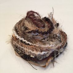 Fiber Art In The Wild ,Embellishments, Cards, Gift Tags, Scrapbooking, Arts an Crafts by smtiffanylane on Etsy