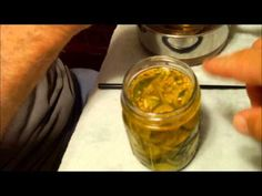 canning Bread and Butter Pickles Part 2 of 2.wmv