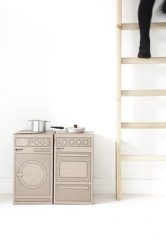Himmee boxes, Styling Susanna Vento
