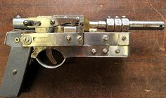 Homemade Guns | MADDENED FOWL: Meanwhile across the pond