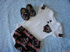 ef4000c3c NFL Tampa Bay Buccaneers Tailgating Outfit by doodlesbabylicious