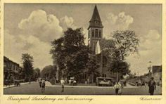 Laarderweg