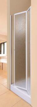 Aquatek LUX B6 skladacie dvere + GARANCIA najnižšej ceny - LUXB6