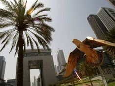 UAE businesses start to see order gains