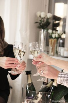 Champagne tasting | ~SDR~
