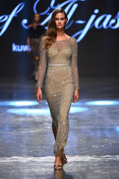 Yousef Al Jasmi's Fall/Winter 2015 Collection