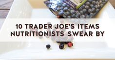 Anyone who has shopped at Trader Joe's knows that it's a game-changer. Their aisles burst with snacks, convenient salad packages and other delectable items that are easy on your wallet. They also have deliciously nutritious finds that can help you slay the healthy-eating game. But how do you know what to buy? To help, we've rounded up...