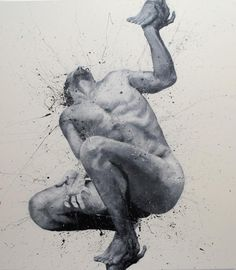 Paolo Troilo's expressive Art