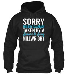 Millwright #Millwright