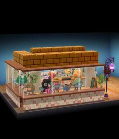Animal Crossing Pocket Camp, Animal Crossing Qr, Happy Home Designer, City Folk, Qr Codes, New Leaf, Pinterest Board, Nintendo, Fandom