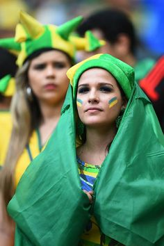 J-Lo, Pitbull and Claudia Leitte kicked off the opening ceremonies of the 2014 World Cup in style. Check out all the beautiful sights and sounds from around Brazil. Soccer Fans, Football Fans, World Cup 2014, Fifa World Cup, Sight & Sound, Fox Sports, World's Most Beautiful, Sweet Stuff, Kicks