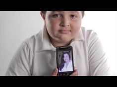Children & Grief Film. Children teaching children about their personal experiences with the death of a family member.