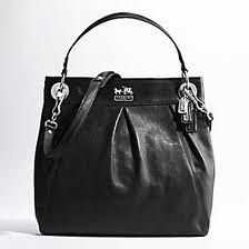 Go to school in style -- Coach Leather Handbag Beauty. Only $225.00!