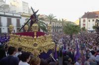 Cuáles son las procesiones más famosas de Andalucía
