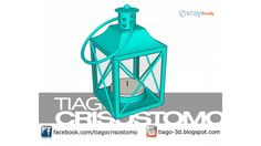 Lanterna Marroquina - 3D Warehouse