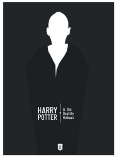 Harry Potter and the Deathly Hallows [David Yates, 2010-2011] «Harry Postters Author: Hexagonall»