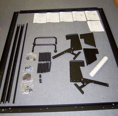 Purchase Items Such as Wall Bed DIY Kits, Murphy Bed Hardware Kits, Storage Beds