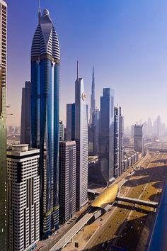 Regilla ⚜ Dubai, UAE