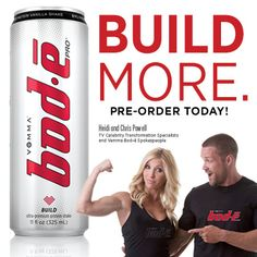 #Vemma #build #strong #shake #bode