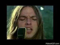 David Gilmour - Pink Floyd.