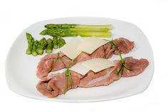 Caramelle di Carne agli asparagi di Santena: la ricetta con ata Zucchina-Quotidiano online della provincia di Cuneo