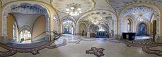 Magyar Állami Földtani Intézet Budapest, Moomin, Art Nouveau, Fair Grounds, Mansions, Architecture, House Styles, Liberty, Home Decor