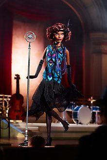 Magica Creatività: www.thebarbiecollection.com