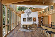 casa simples de madeira pequena - Pesquisa Google