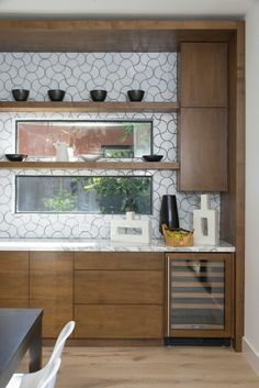 Modern Moroccan Kitchen | Installation Gallery | Fireclay Tile