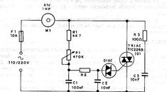 Controle de velocidade para motores (ART023)