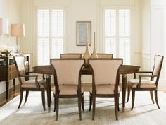 """Drake 82"""" Oval Dining Table $2,695.00"""