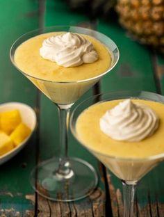 Dessert Recipes, Desserts, Pudding, Food, Tailgate Desserts, Deserts, Custard Pudding, Essen, Postres