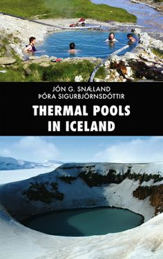 Thermal Pools in Iceland