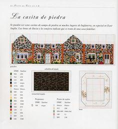 Gallery.ru / Foto # 1 - 3-D Punto Croce-più di 25 disegni originali - Orlanda