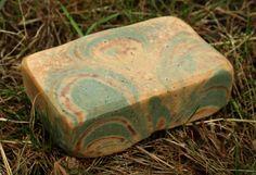 Green tea soap Green Tea Soap, Butter Dish, Lifestyle, Diy, Design, Bricolage, Do It Yourself, Homemade