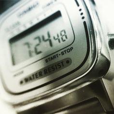 #macro #watch #casio
