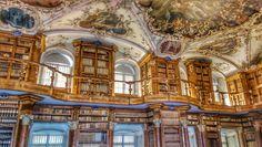 Resultado de imagen de Abbey Library of St. Gallen