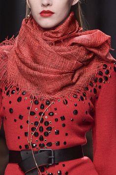 Alexis Mabile AW 2013-2014 ~ Paris Fashion Week