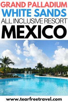 Places To Stay On Your Mexico Vacation Mexico Destinations, Mexico Resorts, Mexico Vacation, Mexico Travel, Vacation Trips, Vacation Ideas, Travel Destinations, Beach Vacations, Vacation Spots