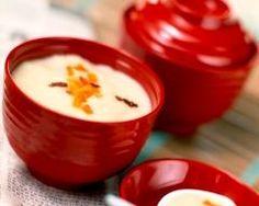 Crème de céleri (facile, rapide) - Une recette CuisineAZ
