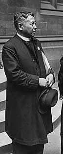 PAUL SHINJI SASAKI AND PHILIP LENDEL TSEN  BISHOP OF TOKYO, 1946; BISHOP OF HONAN, CHINA, 1954; Oct. 31