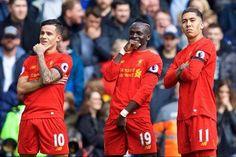 Viikon Valioliiga. Liverpool voitti kotiderbyssä Evertonin 3-1 ja jätkät fiilistelee asenteella. Liverpool nyt kolmantena ja toivonmukaan saa paikan ensi vuonna Champions liigaan