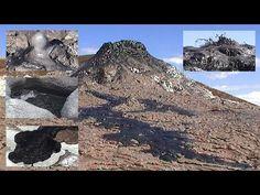 BEST VOLCANO ON EARTH!!! Oldoinyo Lengai Volcano - Amazing Eruptions of Silvery Carbonatite Lava