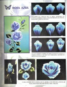 How to paint roses. One Stroke Painting, Tole Painting, Fabric Painting, Painting & Drawing, Acrylic Painting Techniques, Art Techniques, Donna Dewberry Painting, Learn To Paint, Painting Patterns